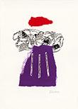 島 州一 版画アートコレクション No.27