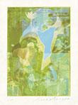 神田和也 版画アートコレクション No.211